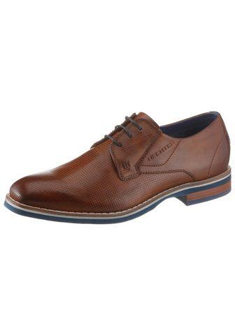 DANIEL HECHTER Suvarstomi batai »Maikel«