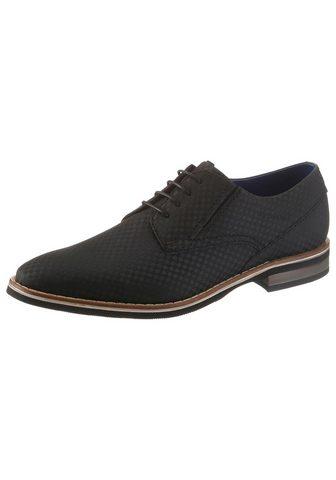 DANIEL HECHTER Suvarstomi batai »Renan«