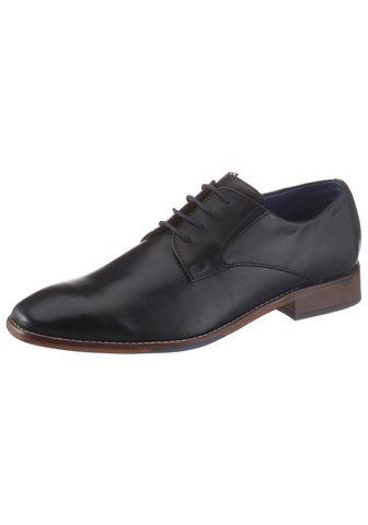 DANIEL HECHTER Suvarstomi batai »Bernard«