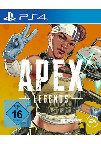 ELECTRONIC ARTS Apex Legends Lifeline Edition PlayStat...