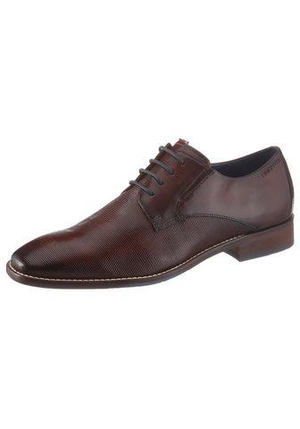 Ботинки со шнуровкой »Bernard Ev...