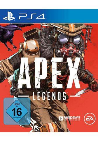 Apex Legends Bloodhound Edition PlaySt...