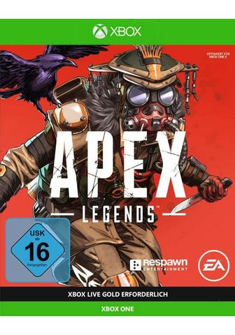 ELECTRONIC ARTS Apex Legends Bloodhound Edition Xbox O...