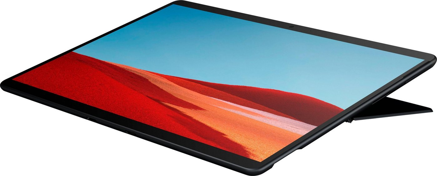 Microsoft Surface Pro X Convertible Notebook (33,02 cm/13 Zoll, Qualcomm, 256 GB SSD)