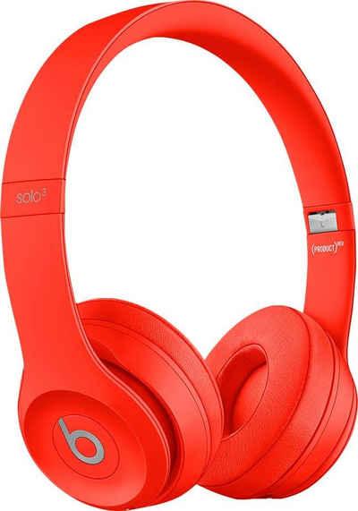 Beats by Dr. Dre »Solo 3« On-Ear-Kopfhörer (Sprachsteuerung, Freisprechfunktion, Geräuschisolierung, Siri, Bluetooth)