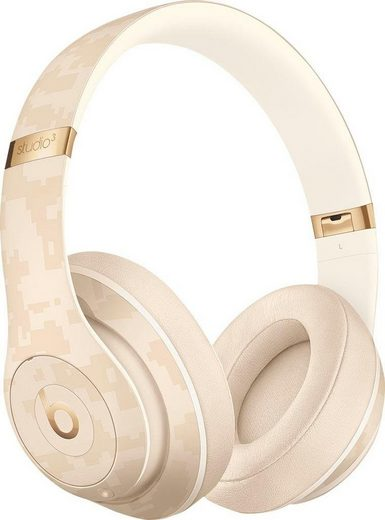 Beats by Dr. Dre »Studio 3 Camo Collection« Over-Ear-Kopfhörer (Siri, Bluetooth)