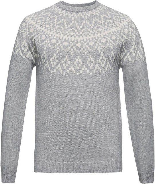 Esprit Norwegerpullover mit Wollanteil | Bekleidung > Pullover > Norwegerpullover | Esprit