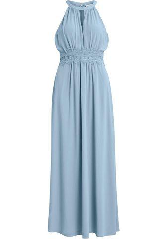 VILA Suknelė rišama per kaklą »MILINA«