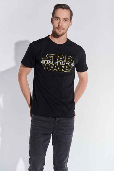 COURSE T-Shirt Logo T-Shirt Episode IX The Rise of Skywalker
