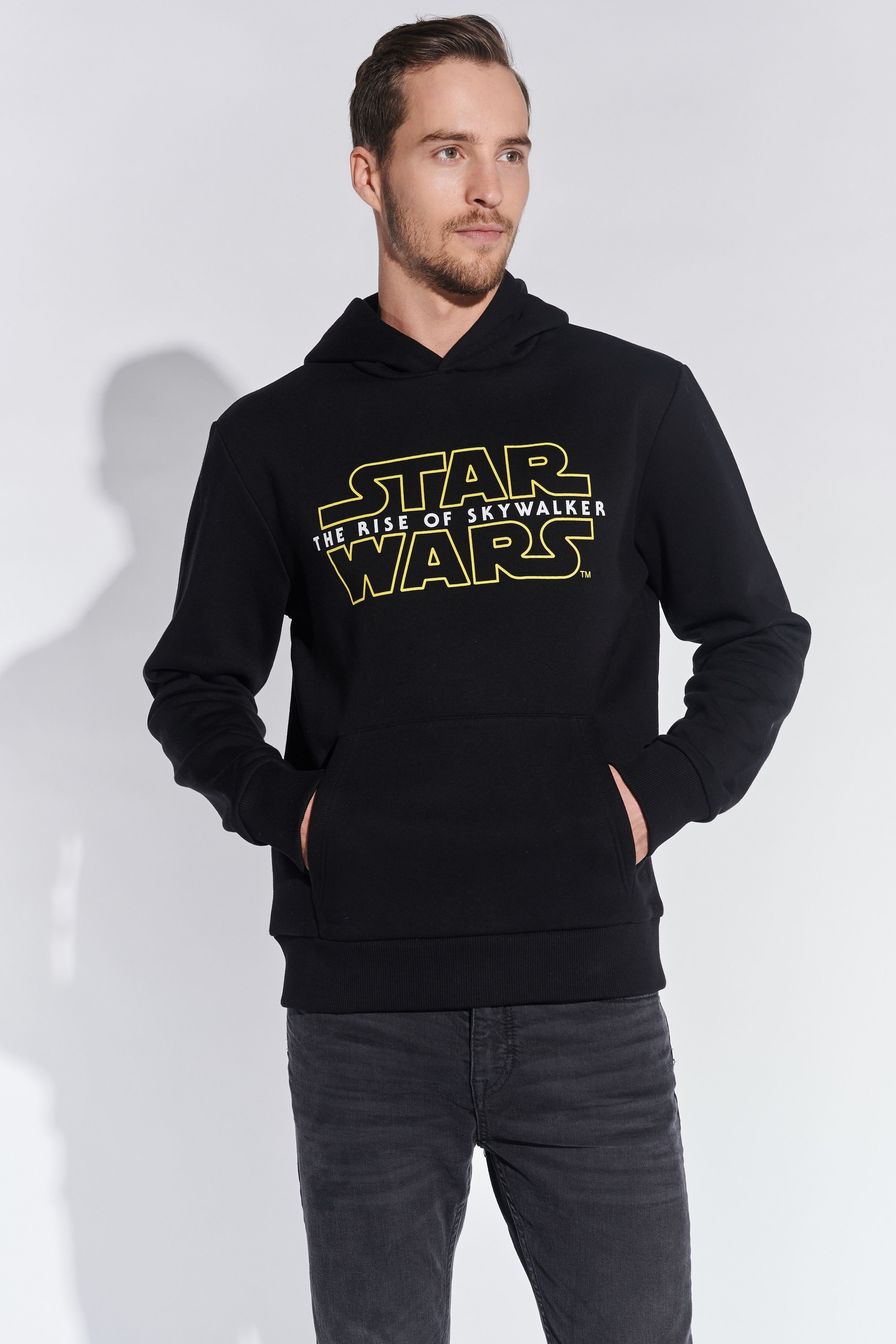 COURSE Hoodie Starwars The Rise of Skywalker | OTTO