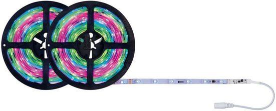 Paulmann LED-Streifen »SimpLED Strip Set 10m Motion RGB«