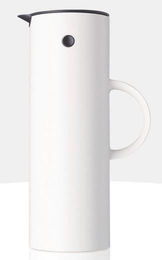 Stelton Isolierkanne »EM77«, 1 l, glänzend