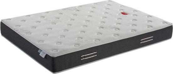 Komfortschaummatratze »PC Aqua Gel«, Magniflex Linea Pierre Cardin, 24 cm hoch, Raumgewicht: 31