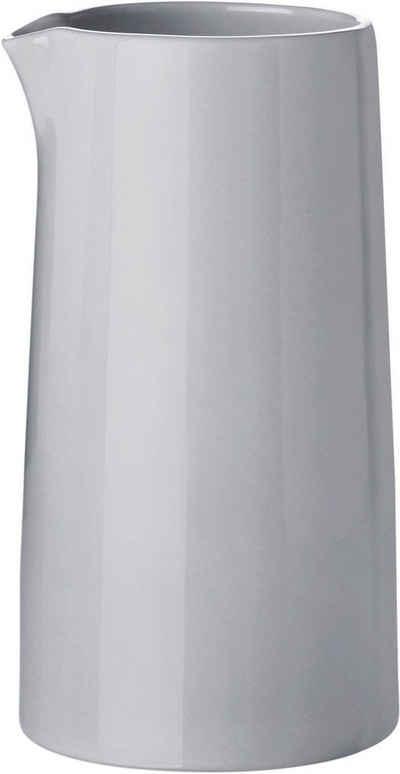 Stelton Milchkännchen »Emma«, 0,3 l, doppelwandiges Steinzeug