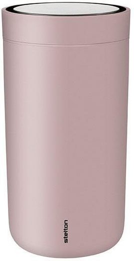 Stelton Thermobecher »To Go Click«, 200 ml