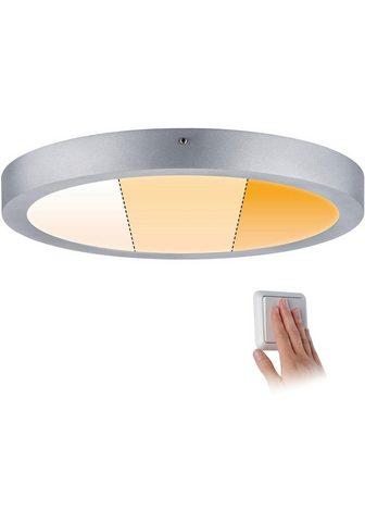 PAULMANN LED Deckenleuchte»Carpo LED Panel Warm...