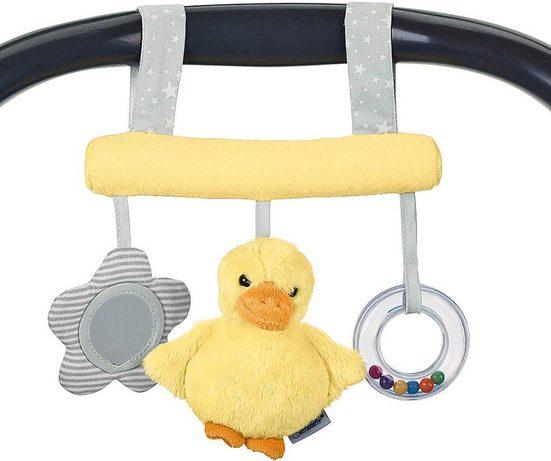 Sterntaler® Greifling »Edda Baby«, Spielzeug zum Aufhängen