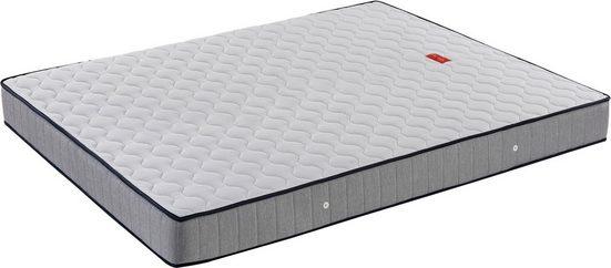 Komfortschaummatratze »PC Aqua Sonno«, Magniflex Linea Pierre Cardin, 18 cm hoch, Raumgewicht: 32
