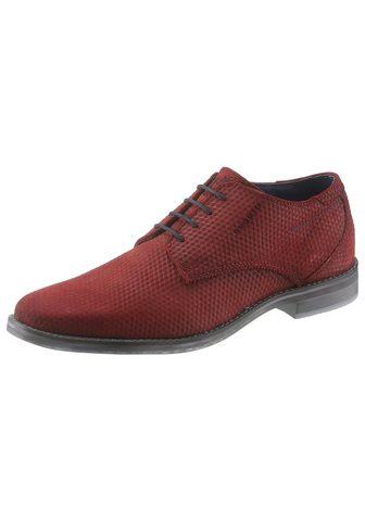 BUGATTI Ботинки со шнуровкой »Gagno&laqu...