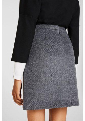 ESPRIT COLLECTION A formos sijonas
