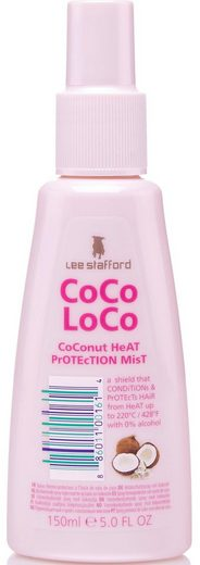 Lee Stafford Leave-in Pflege »Coco Loco Heat Protection Spray«