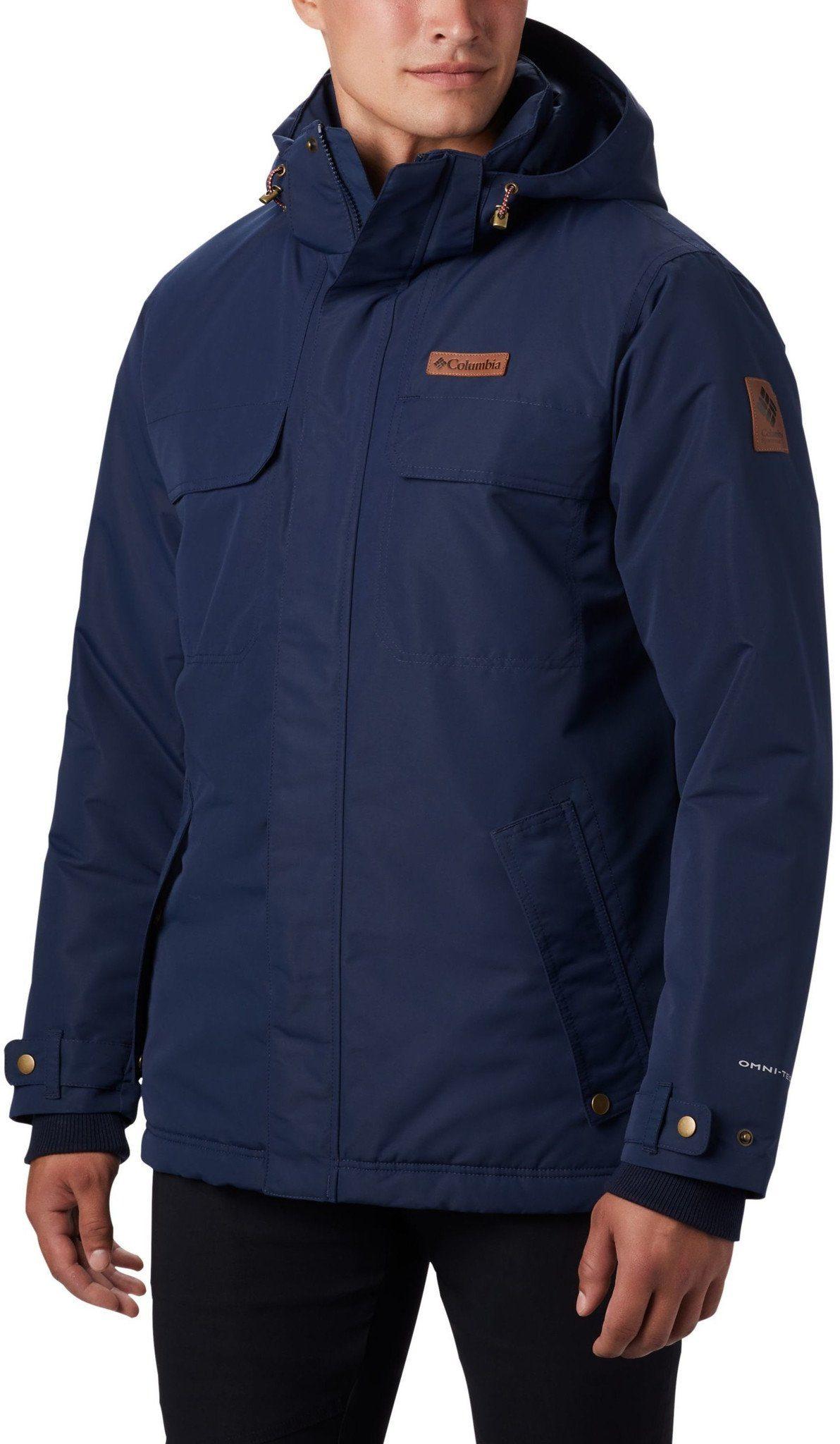 Columbia Outdoorjacke »Rugged Path Jacket Herren«   OTTO