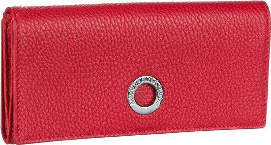Mandarina Duck Kellnerbörse »Mellow Leather Wallet FZP63«