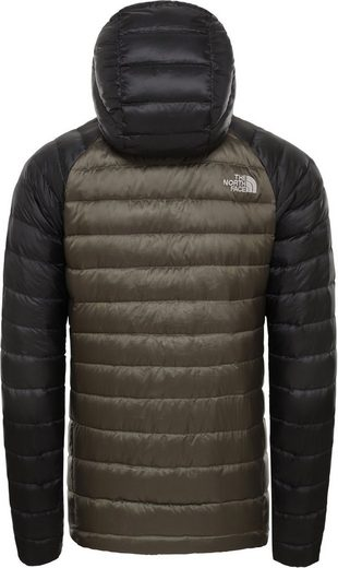 The North Face Куртка »Trevail Hooded Jacket Мужчинам«