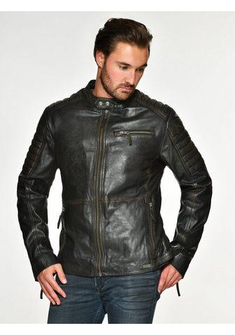 MUSTANG Куртка кожаная modern »Patrick-B...