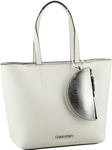 Calvin Klein Handtasche »CK Must Medium Shopper K6050«