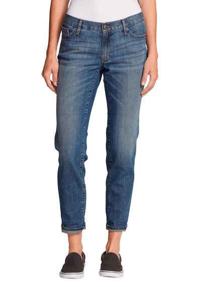 Eddie Bauer Boyfriend-Jeans Elysian Boyfriend - Slim Leg