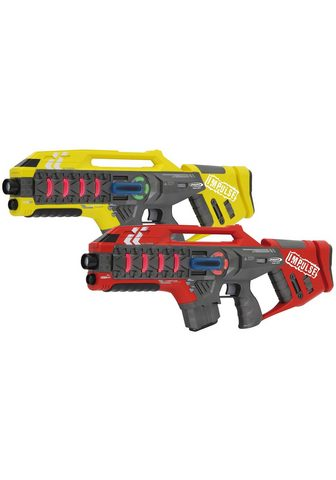 JAMARA Laserpistole »Impulse Rifle&laqu...