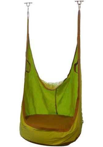 SUNNY Sūpynės »Frog« BxLxH: 75x55x135 cm