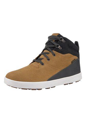 JACK WOLFSKIN Ботинки со шнуровкой »Auckland w...