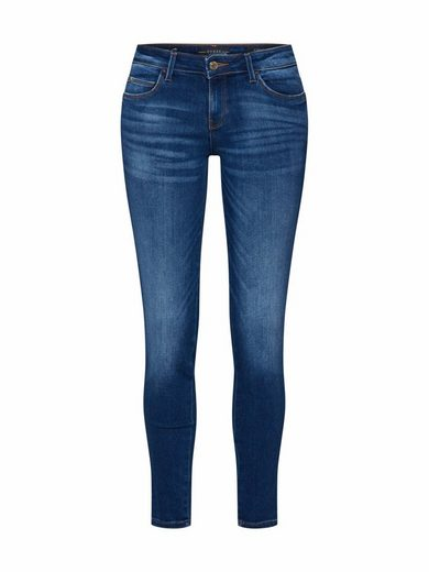 Guess Skinny-fit-Jeans »Curve X«