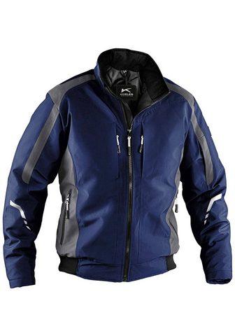 KÜBLER куртка »WEATHER&laqu...