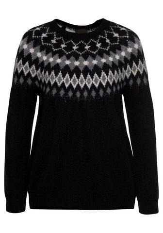 Пуловер »LOTTI«