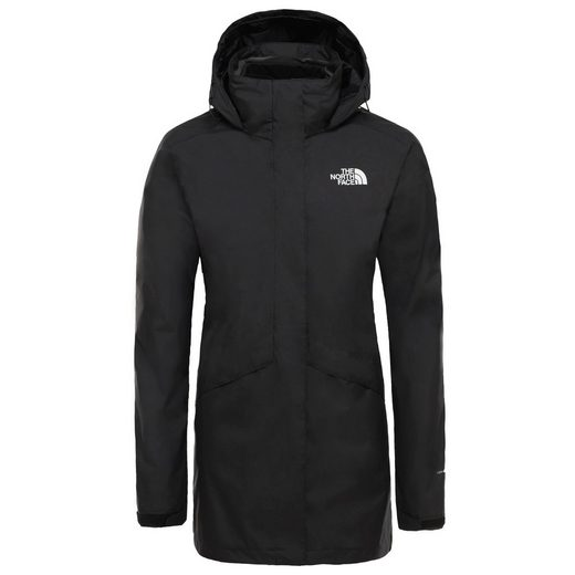The North Face 3-in-1-Funktionsjacke »ARASHI II TRICLIMATE« (2-St)