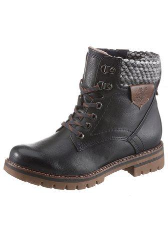 MARCO TOZZI žieminiai batai »Grande 1«...
