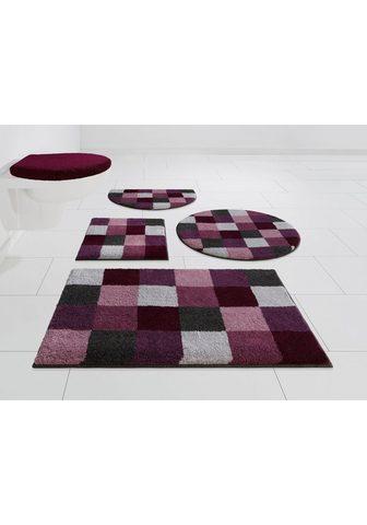 GRUND EXKLUSIV Vonios kilimėlis »Mosaik« aukštis 20 m...