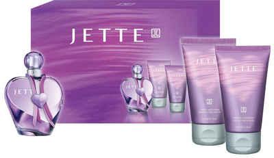 JETTE Duft-Set »Love«, 3-tlg.