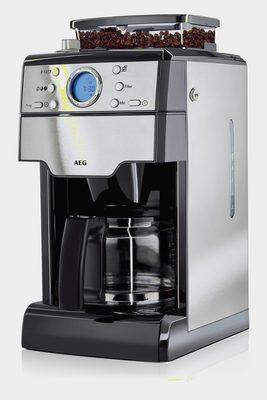 Kaffeemaschine mit Mahlwerk KAM400