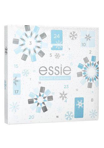 ESSIE Календарь рождественский