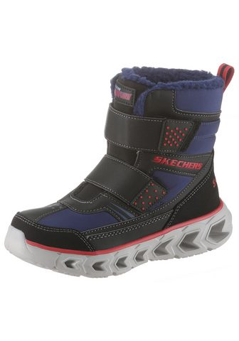SKECHERS KIDS Vaikiški batai »Blinkschuh Hypno Flash...