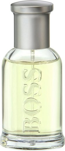 Boss Eau de Toilette »Boss Bottled«