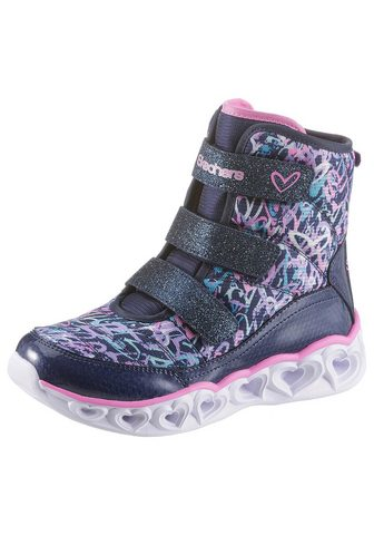 SKECHERS KIDS Sportbačiai »Heart Lights«