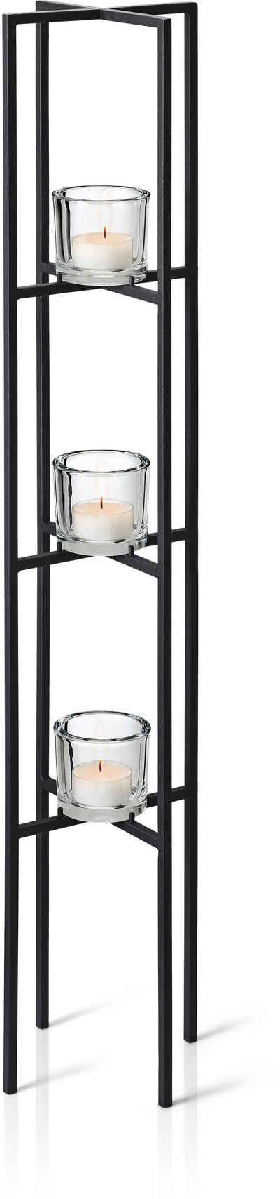 BLOMUS Kerzenständer »NERO«