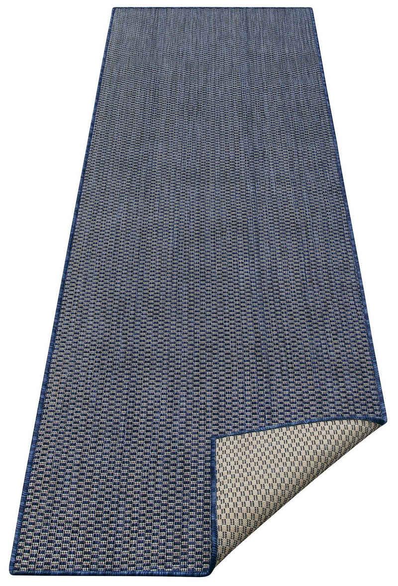Läufer »Rhodos«, my home, rechteckig, Höhe 3 mm, Sisal-Optik, In- und Outdoor geeignet