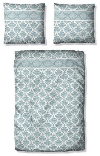 Bettwäsche »Fiona«, Home affaire, mit elegantem Muster