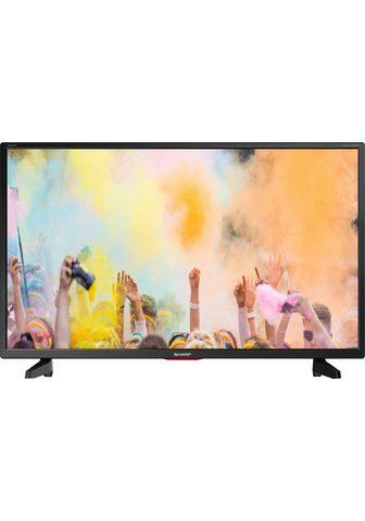 SHARP 32BB5E LED-Fernseher (81 cm / (32 Zoll...